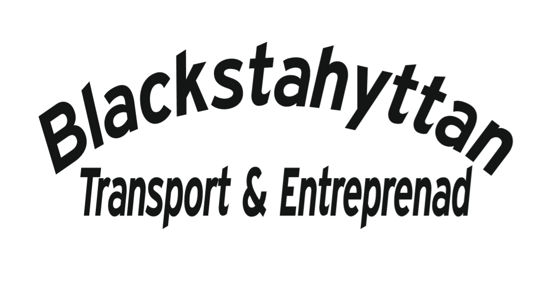 Blackstahyttan Transport & Entreprenad